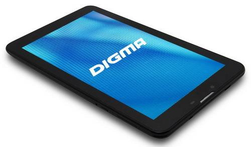 ПК Digma Optima 7.08 Dark Blue 3G