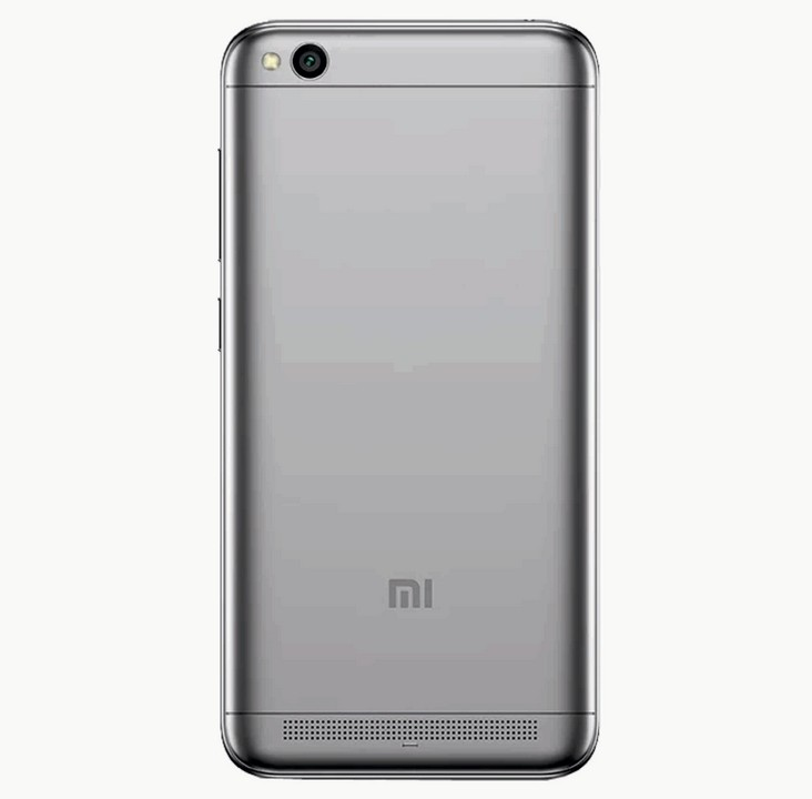 Сотовый телефон Xiaomi Redmi 5A 16GB Dark Grey Red