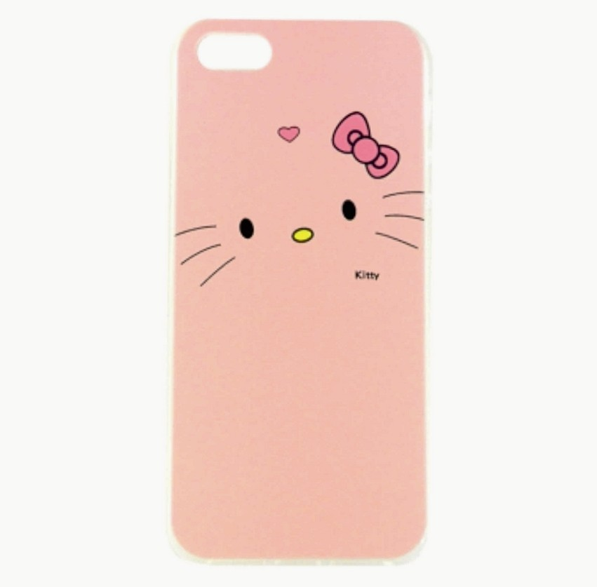 Накладка Phopart iPhone 5 Kitti