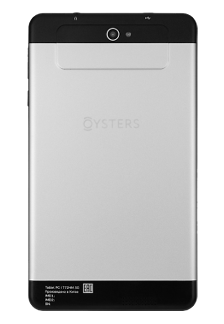ПК Oysters T72HM+ АКБ Power Bank