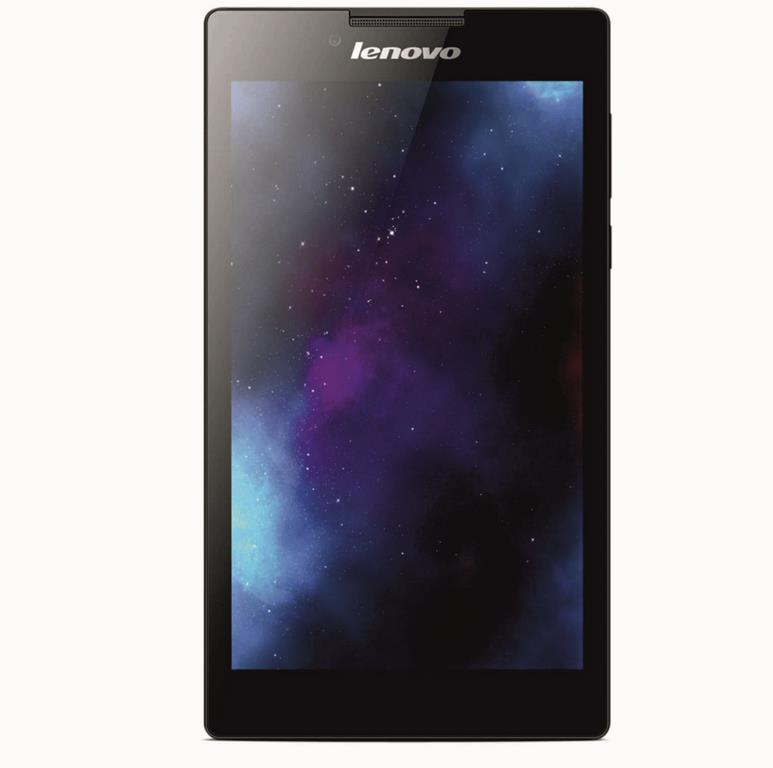 "ПК Lenovo TAB2 А7-30 7"" 8GB 3G EBONY BLACK"