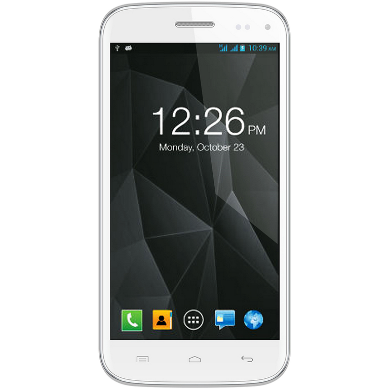 Сотовый телефон Micromax A200 Canvas turbo mini White