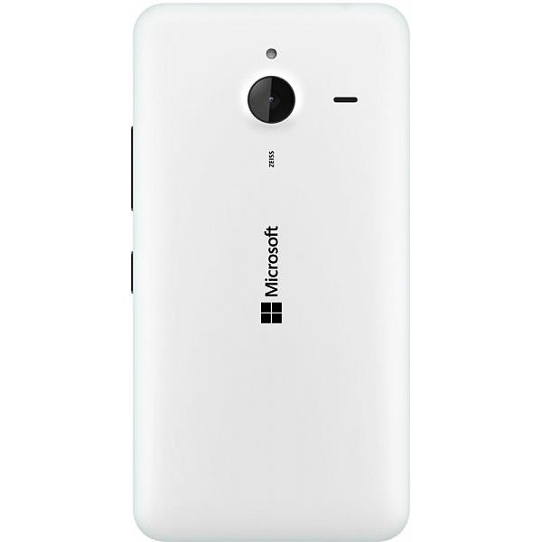 Сотовый телефон MICROSOFT 640 XL DS LUMIA WHITE (A00018867)