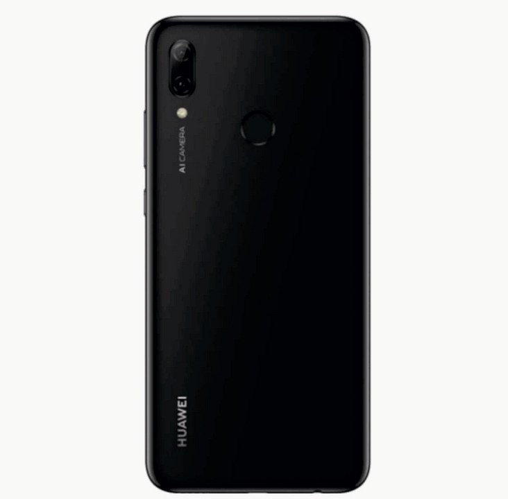 Сотовый телефон Huawei P Smart 2019 32Gb Midnight Black Теле2