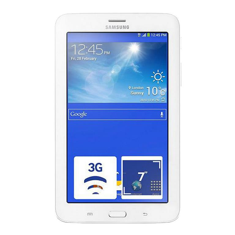 ПК Samsung SM-T116 8Gb cream white