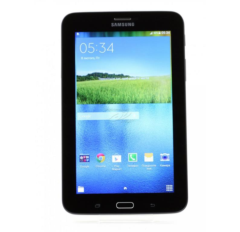 ПК Samsung SM-T116 8Gb ebony black