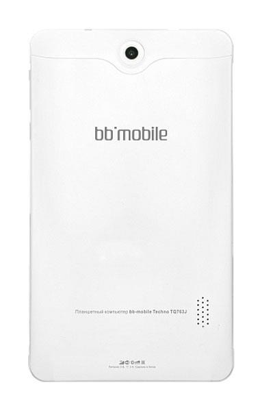 ПК bb-mobile Techno 7.0 Пионер LTE TQ763J (белый)