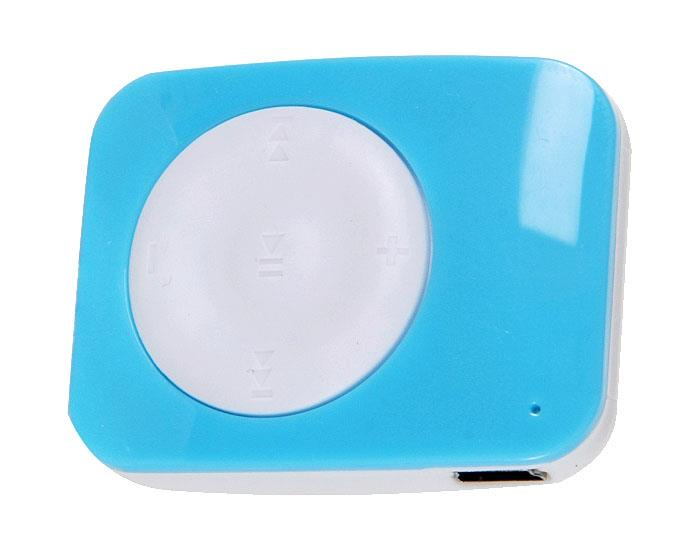 MP3 плеер Explay X1 8 Gb White/Blue