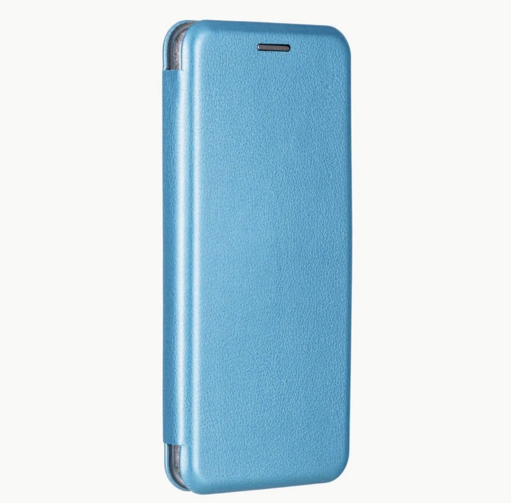 Сумка-книжка Fashion Case Samsung J400/J4 (2018) бирюзовая