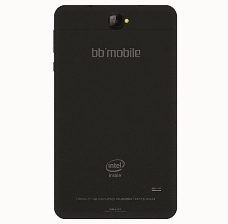 ПК bb-mobiie Techno MOZG 7.0 I700AJ Black