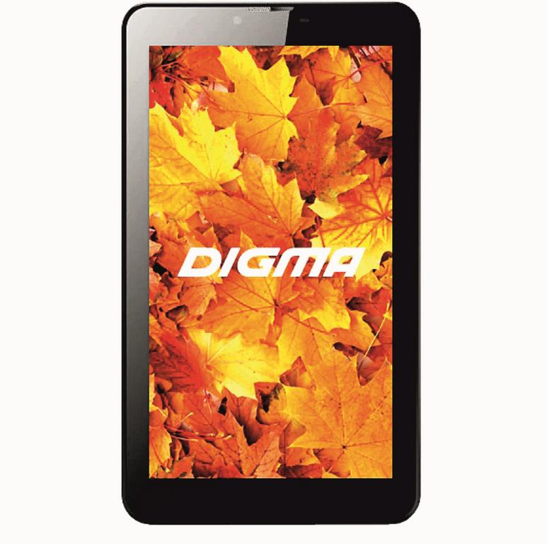 ПК Digma Optima 7.21 3G  Blue