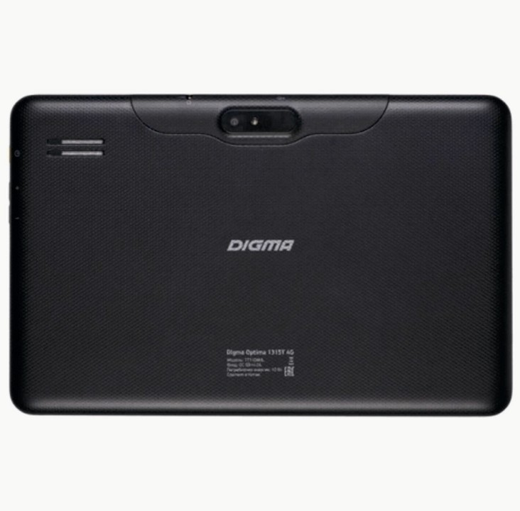 ПК Digma Optima 1315T Black 4G