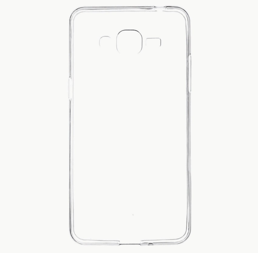 Накладка iBox Crystal Meizu M3 Note прозрачный