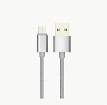 Дата-кабель Partner USB 2.0-MAGIC 5/8 (microUSB+Lightning) 2.1A